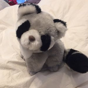 Other - Plush Raccoon